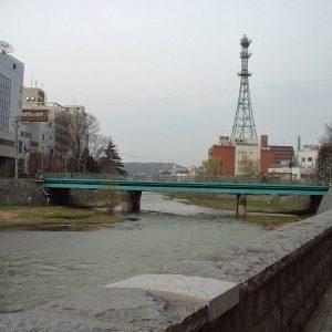 2002年04月トップ画像 01 中ノ橋