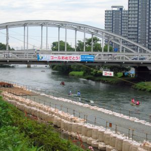 川下り大会