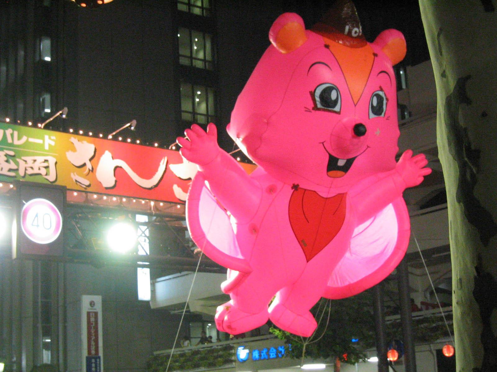 さんさ踊り2005 3日目 12