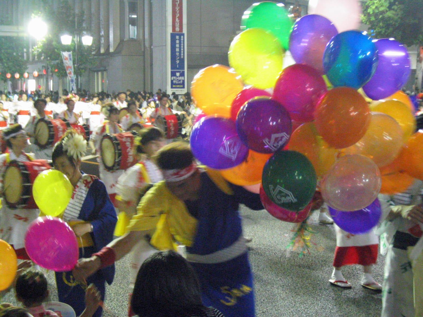 さんさ踊り2005 3日目 21