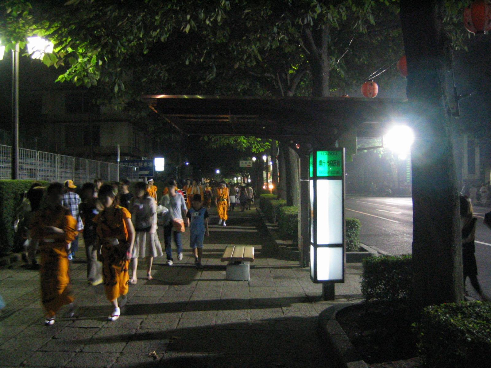 さんさ踊り2005 3日目 28