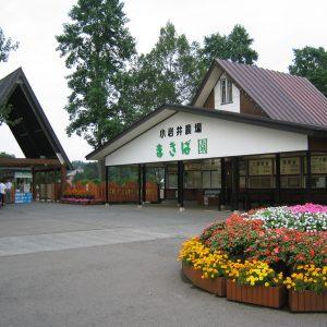 小岩井農場!